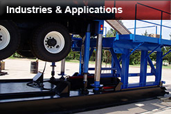 Great Bend Industries and Applications